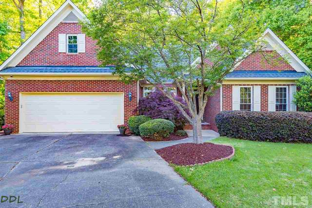 103 Sherringham Court, Cary, NC 27519 (#2383322) :: Kim Mann Team