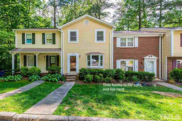 5919 Dixon Drive, Raleigh, NC 27609 (#2383334) :: Triangle Just Listed