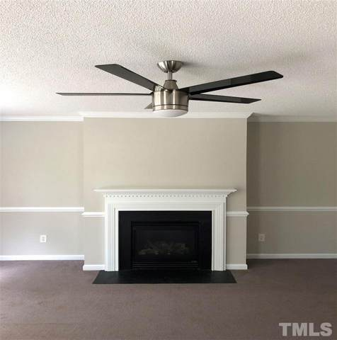 4104 Twin Spires Drive, Knightdale, NC 27545 (MLS #2383335) :: The Oceanaire Realty