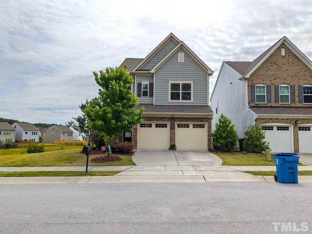 1037 Spacious Skies Lane, Durham, NC 27703 (#2383339) :: Raleigh Cary Realty