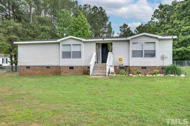 4408 Vitex Street, Garner, NC 27529 (#2383340) :: Raleigh Cary Realty