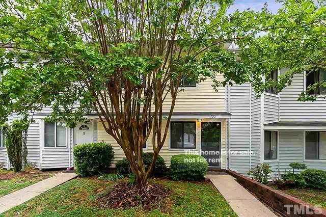 522 Garner Townes Lane, Garner, NC 27529 (#2383352) :: Raleigh Cary Realty