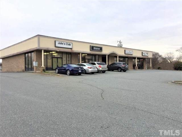 2052 Chapel Hill Road, Burlington, NC 27215 (MLS #2383360) :: The Oceanaire Realty