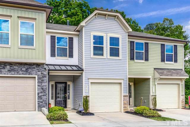 2909 Benevolence Drive, Raleigh, NC 27610 (#2383365) :: Raleigh Cary Realty