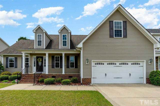 428 Regimental Drive, Cameron, NC 28326 (#2383373) :: Raleigh Cary Realty