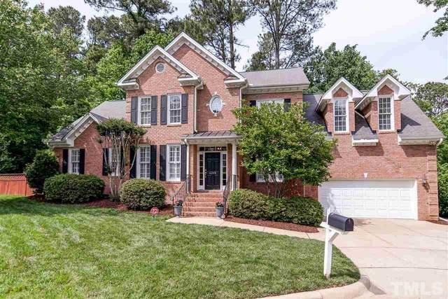 6208 Tilden Park Drive, Raleigh, NC 27612 (#2383375) :: Dogwood Properties