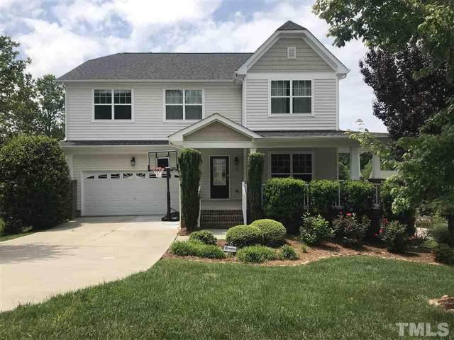 849 Seastone Street, Raleigh, NC 27603 (#2383379) :: Raleigh Cary Realty