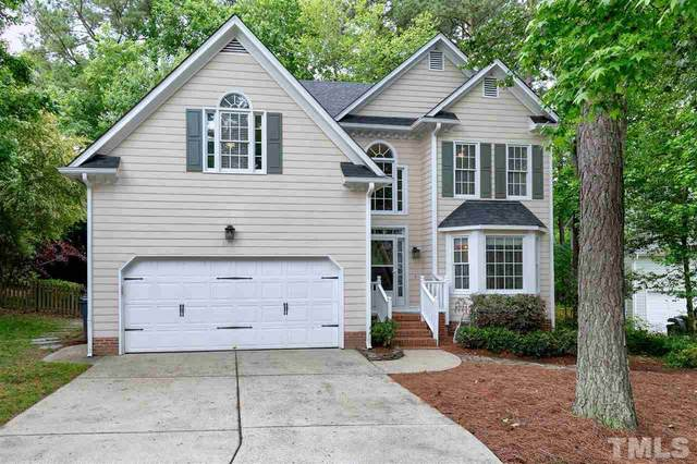 1301 Albertson Place, Apex, NC 27502 (#2383382) :: The Results Team, LLC