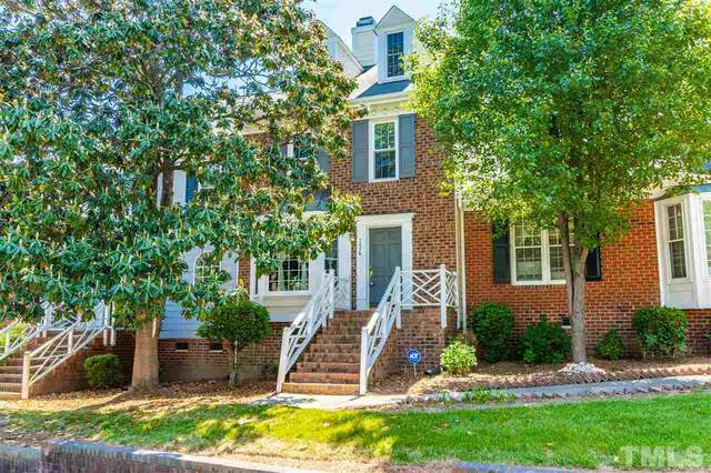2836 Bedfordshire Court, Raleigh, NC 27604 (#2383390) :: The Perry Group