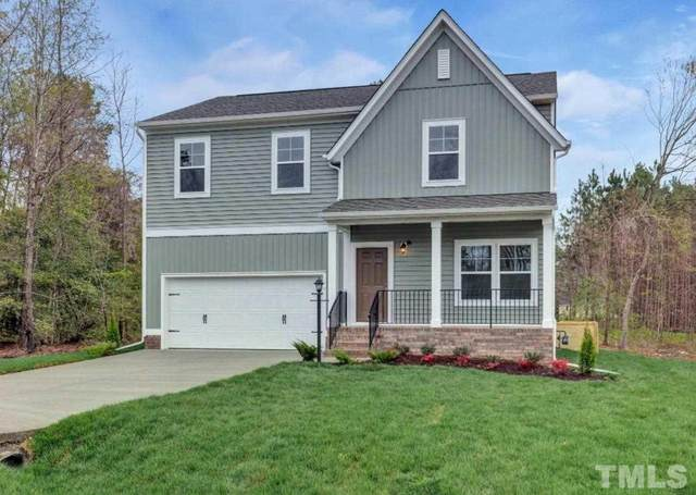 10817 Indian Lake Glen Lot 122, Raleigh, NC 27603 (#2383396) :: The Results Team, LLC