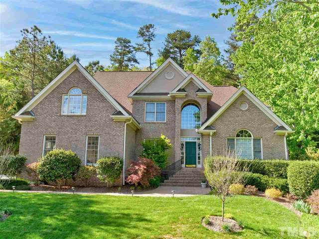 74005 Harvey, Chapel Hill, NC 27517 (#2383402) :: Raleigh Cary Realty