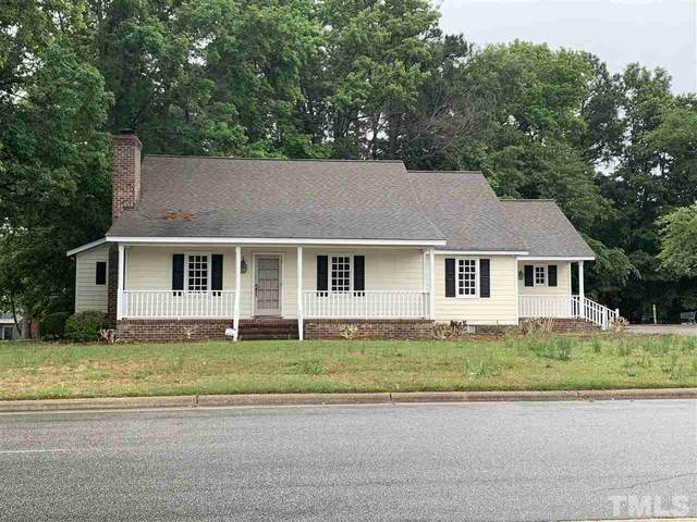 700 Tiffany Boulevard, Rocky Mount, NC 27804 (#2383405) :: Raleigh Cary Realty