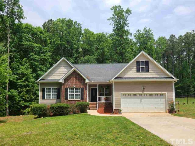 115 Quarterhorse Drive, Louisburg, NC 27549 (#2383433) :: The Perry Group