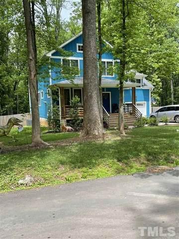 365 E Cornwallis Road, Pittsboro, NC 27312 (#2383435) :: Raleigh Cary Realty