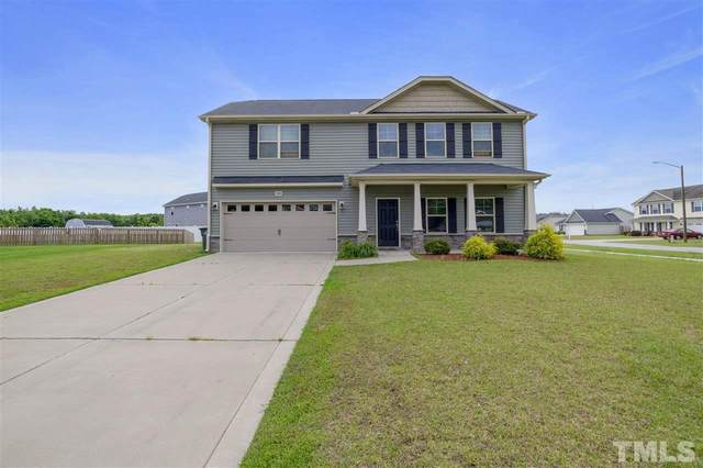 1500 Teakwood Drive, Greenville, NC 27384 (#2383442) :: Raleigh Cary Realty