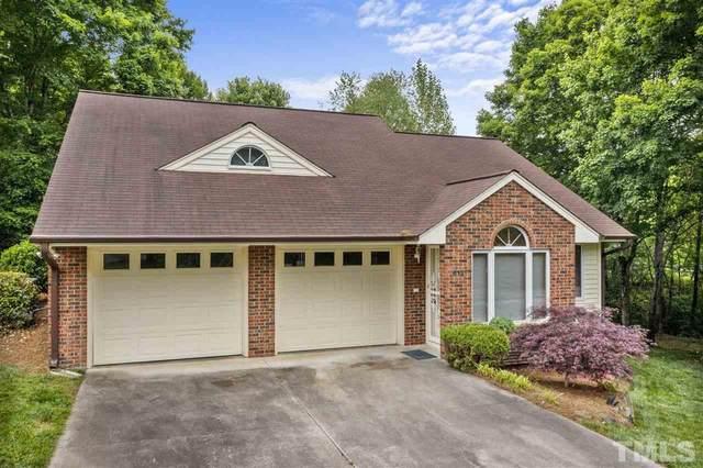 612 Wildwood Lane, Graham, NC 27253 (#2383454) :: Real Estate By Design