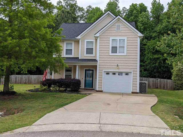 225 Marino Place, Clayton, NC 27527 (MLS #2383462) :: The Oceanaire Realty