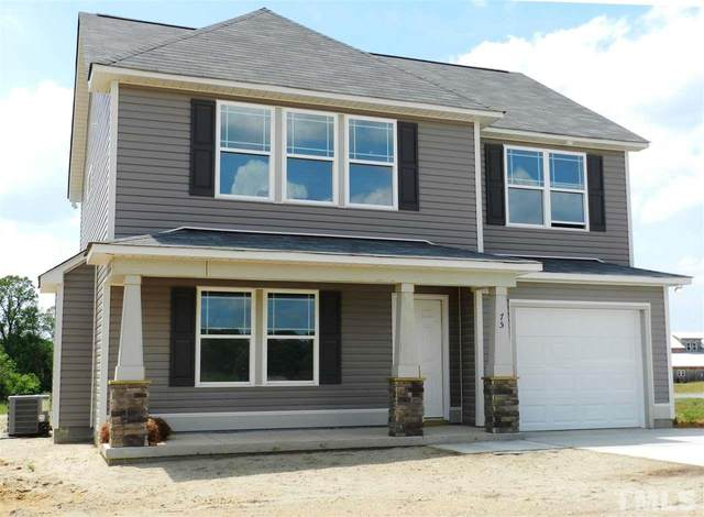 75 Falling Leaf Lane, Benson, NC 27504 (#2383472) :: The Perry Group