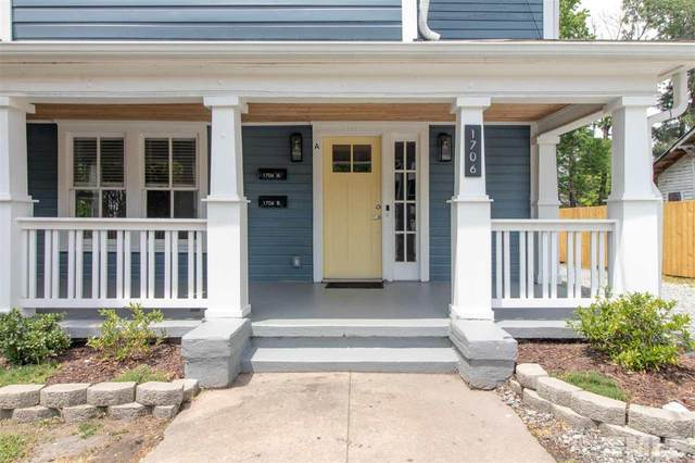 1706 Fayetteville Street, Durham, NC 27707 (#2383483) :: RE/MAX Real Estate Service