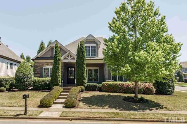 6011 Churchill Falls Place, Apex, NC 27539 (#2383485) :: RE/MAX Real Estate Service