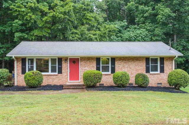 2204 Lawrence Drive, Raleigh, NC 27603 (#2383487) :: Triangle Top Choice Realty, LLC