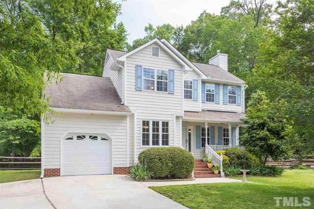 5 Mornings Way, Durham, NC 27712 (#2383501) :: Triangle Top Choice Realty, LLC