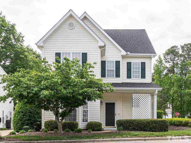 2014 Silky Dogwood Trail, Apex, NC 27502 (#2383503) :: RE/MAX Real Estate Service