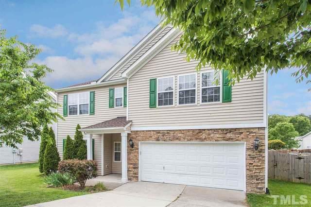 1808 Cedar Grove Drive, Durham, NC 27703 (#2383504) :: Dogwood Properties
