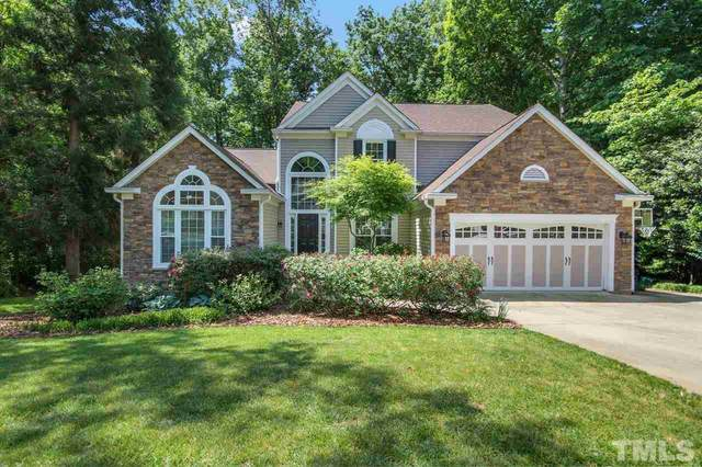 231 Strathburgh Lane, Cary, NC 27518 (#2383506) :: Real Estate By Design