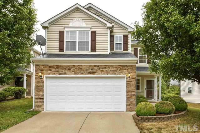 4849 Tommans Trail, Raleigh, NC 27616 (#2383507) :: The Perry Group