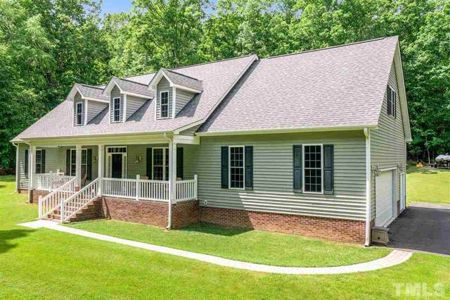 6114 Meadow Sweet Lane, Chapel Hill, NC 27516 (#2383522) :: RE/MAX Real Estate Service