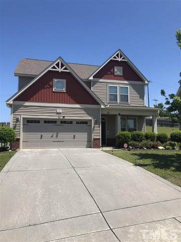 36 Bellefield Lane, Clayton, NC 27527 (#2383529) :: The Perry Group