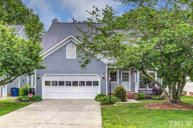 1704 Chadstone Court, Raleigh, NC 27615 (#2383537) :: The Beth Hines Team
