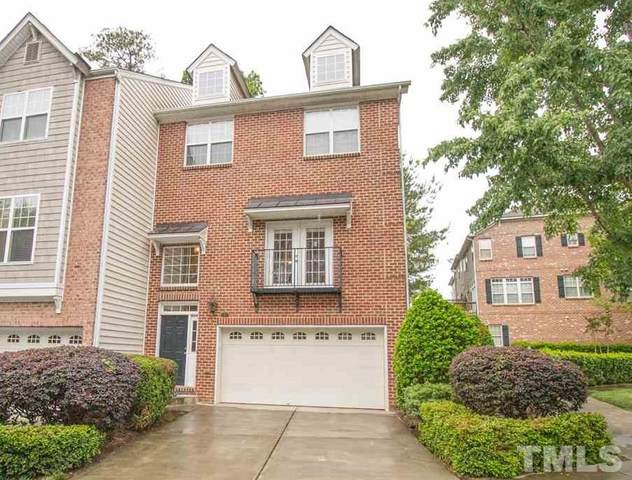 137 Vintage Drive, Chapel Hill, NC 27516 (#2383554) :: The Perry Group