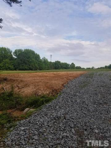1680 Woodmen Road, Benson, NC 27504 (#2383562) :: The Perry Group