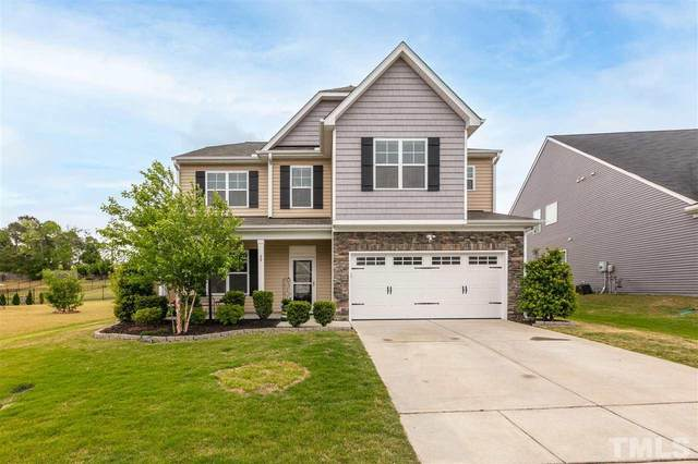 29 Castello Way, Clayton, NC 27527 (#2383568) :: The Perry Group