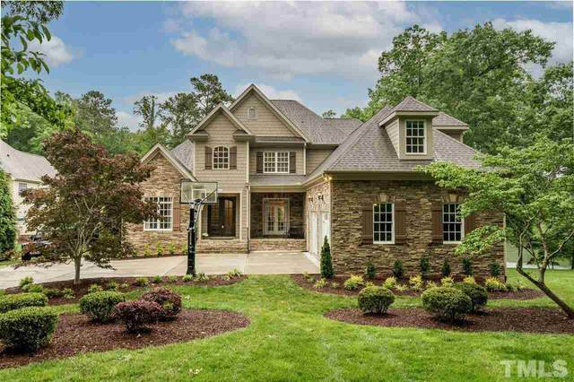 9810 Macon, Raleigh, NC 27613 (#2383569) :: The Perry Group