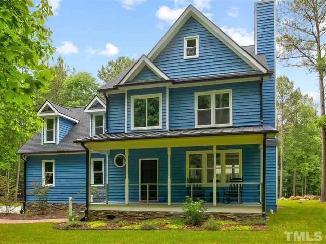 210 Emily Lane, Chapel Hill, NC 27516 (#2383574) :: Dogwood Properties