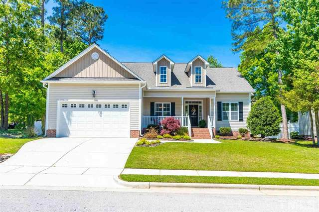 236 Millwood Drive, Clayton, NC 27527 (#2383582) :: The Perry Group