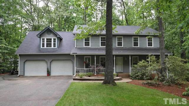 1308 Huntwood Lane, Cary, NC 27511 (#2383583) :: The Perry Group