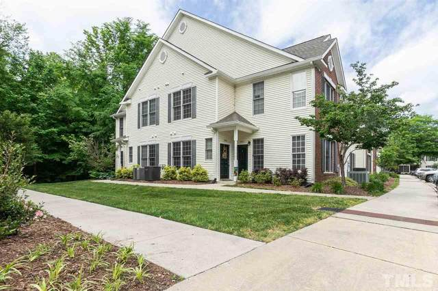 3111 Kudrow Lane N/A, Morrisville, NC 27560 (#2383591) :: Saye Triangle Realty