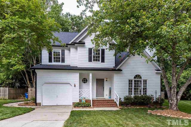 11941 Fairlie Place, Raleigh, NC 27613 (#2383592) :: Saye Triangle Realty