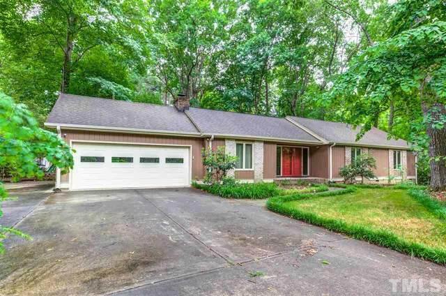2713 Salisbury Plain, Raleigh, NC 27613 (#2383600) :: Dogwood Properties