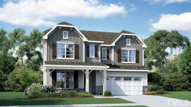 825 Precipice Way, Wake Forest, NC 27587 (#2383613) :: Raleigh Cary Realty