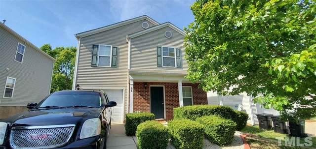 26 Streamwood Way, Clayton, NC 27527 (#2383618) :: Raleigh Cary Realty