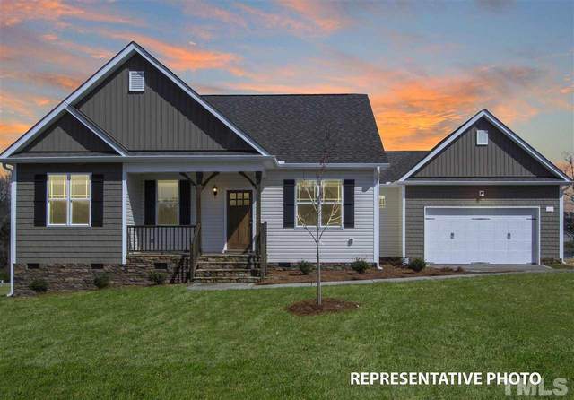 234 Silverleaf Drive, Wendell, NC 27591 (#2383628) :: Triangle Just Listed