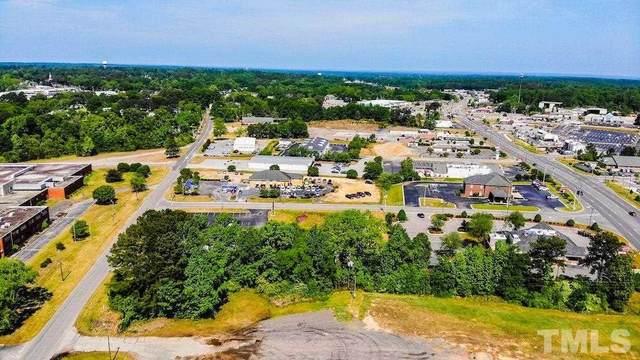 0 Bank Street, Sanford, NC 27732 (#2383629) :: RE/MAX Real Estate Service