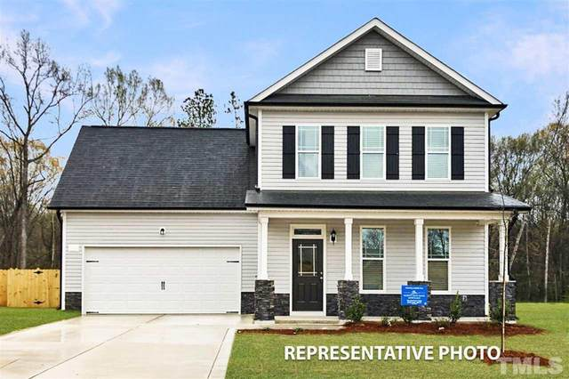 79 Engelmann Court, Wendell, NC 27591 (#2383630) :: The Perry Group