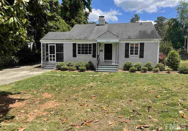 1312 Duplin Road, Raleigh, NC 27607 (#2383635) :: Raleigh Cary Realty