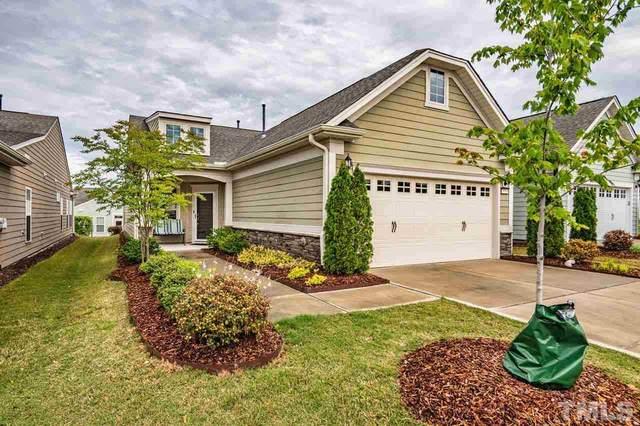 539 Turnstone Drive, Durham, NC 27703 (#2383651) :: Triangle Top Choice Realty, LLC